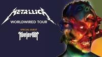 Metallica | Wiener Stadthalle@Wiener Stadthalle