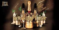 Birthday Bash April 2017@Kino-Stadl