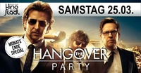 The Hangover Party