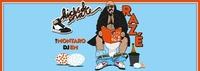 Kicks & Snare Easteregg w/ DJ Razė, DJ Montaro & DJ Em@Conrad Sohm