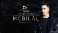 MC Bilal LIVE@Disco P2