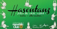 Hasentanz - Somebunny Loves You!@Republic