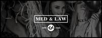 Med & Law - Sa 01.04. - Don't stop the madness@Chaya Fuera