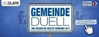 Cube One - Gemeinde Duell 2017