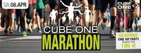 Cube One - Marathon@Cube One