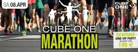 Cube One - Marathon