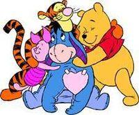 Gruppenavatar von Winnie Pooh