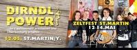 Zeltfest St.Martin 2017