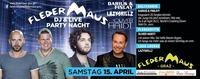 Fledermaus Dj & Live Party Nacht!@Fledermaus Graz