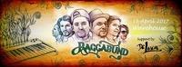Raggabund *LIVE@Warehouse