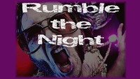 Rumble the Night@Disco Apollon