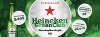 Heineken GreenClub@Merano Bar Lounge