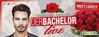 Der Bachelor - Sebastian Pannek - LIVE@Cheeese