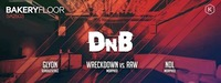 DnB - All Night Long (Bakery Floor Kantine Linz)@Die Kantine