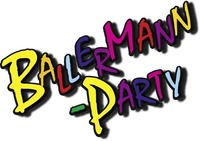 Ballermann Party 3 Liter Eimer Sangria um €28.-@Gaudi Alm