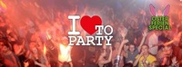 I <3 To Party! Osterferien Special@P.P.C.