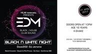Black n White Night presented by HLW Rankweil@K-Shake