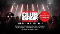 Club Banger - Wir feiern Deutschrap@Disco P2
