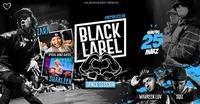 BLACK LABEL - #DanceSession - REPUBLiC CLUB@Republic