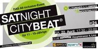 SATNIGHT CITYBEAT #24@Club Spielplatz