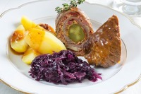 Gourmetdinner im Grand Ferdinand@Grand Ferdinand - Hotel am Ring