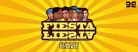 Fiesta Fiesta@Orange