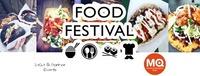 Food Festival Vienna 2017@Museumsquartier