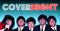 Covernight - Beatles vs. Stones@Orpheum Wien
