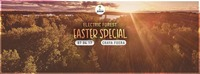 Electric Forest - Easter Special@Chaya Fuera
