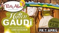Hütten Gaudi@Party Alm Hartberg