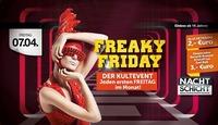 Freaky Friday@Nachtschicht