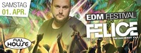 EDM Festival by Felice@Fullhouse