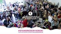 Schwesterherz Der Mädchenflohmarkt I Wien@Praterdome