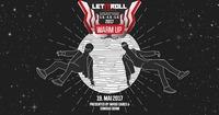 Let It Roll Warm Up pres. by Whoo Cares & Conrad Sohm@Conrad Sohm