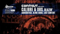 CONTRAST - Outlook Festival Official Vienna Launch Party 2017@Grelle Forelle