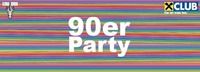 90er Party@Rush Club