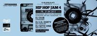 》Oldschool Hip Hop Jam 4《