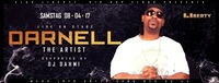 Darnell - The Artist LIVE on Stage - Club Liberty@Club Liberty