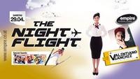 The Night Flight@Empire St. Martin