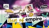 Best of empire@Empire St. Martin