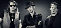 Grinder Blues (US) / Blue Monday / Rockhouse Salzburg@Rockhouse