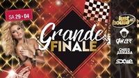 Grande Finale - Wir sagen DANKE@Lusthouse