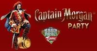 21:30 Uhr - Captain Morgan Party@Hohenhaus Tenne
