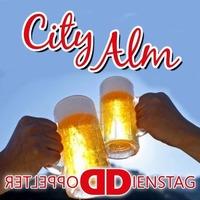 Doppel Dienstag Ferien Special@City Alm