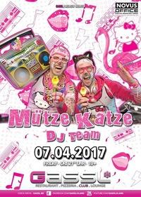 Mütze Katze - DJ Team@Gassl