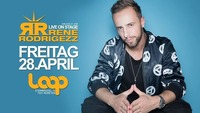 Rene Rodrigezz live in der Loop Disco Kemeten@Loop
