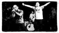 Röda Punk Corner feat. Dim Prospects & Anstalt & Devils Rejects@KV Röda