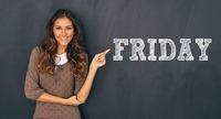 Der ,,freeday'' Friday