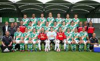 Gruppenavatar von SK Rapid Wien