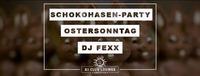 Schokohasen-Party im K1 Discoclub@K1 - Club Lounge